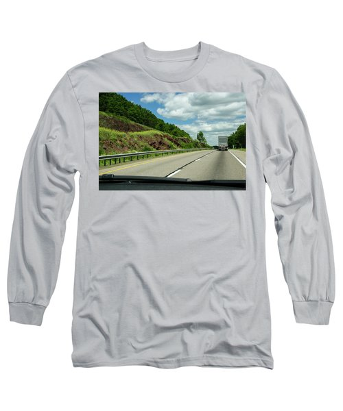 Rtl-1 Long Sleeve T-Shirt