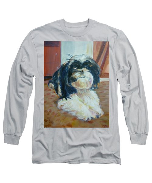 Sadie Long Sleeve T-Shirt