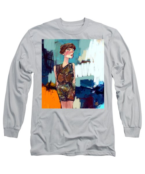 Safari Ready Long Sleeve T-Shirt