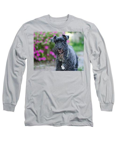 Sailor Long Sleeve T-Shirt
