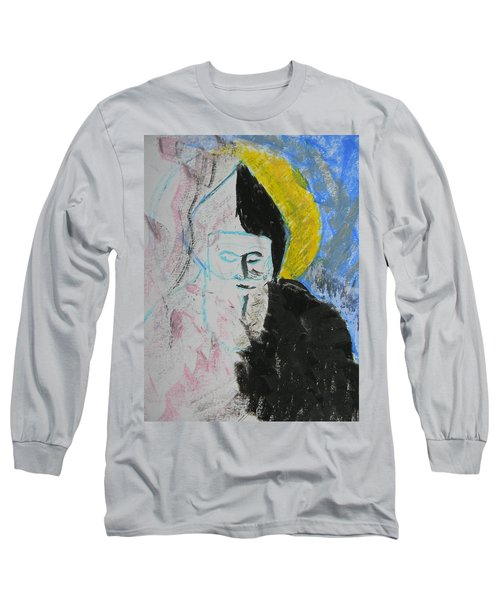 Saint Charbel Long Sleeve T-Shirt