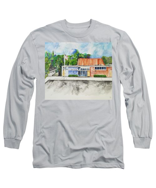 Saint Rose Catholic School Long Sleeve T-Shirt