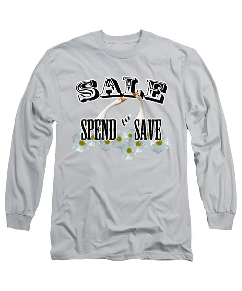 Sale Long Sleeve T-Shirt