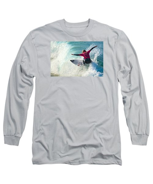Sally Fitzgibbons Long Sleeve T-Shirt