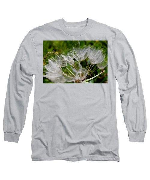 Salsify  Long Sleeve T-Shirt