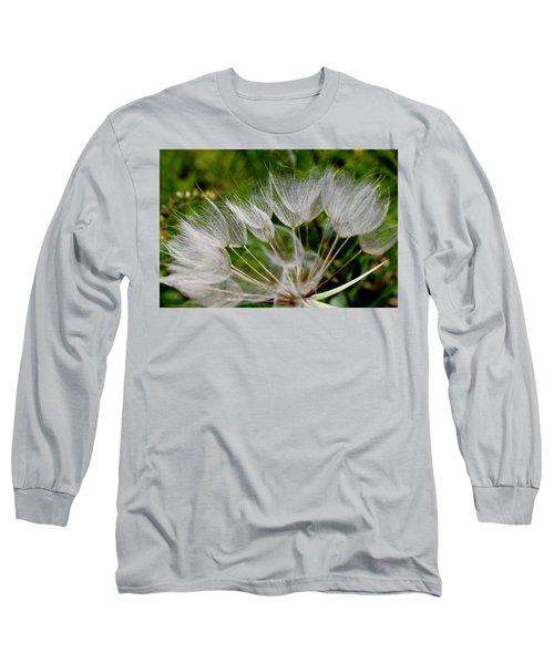 Salsify  Long Sleeve T-Shirt