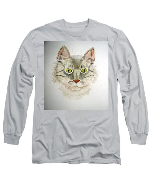 Sammy Long Sleeve T-Shirt