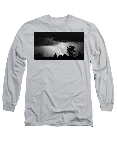 San Juan Strike Long Sleeve T-Shirt