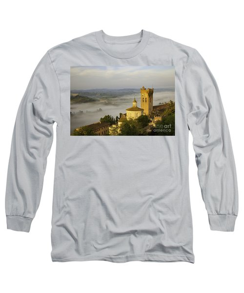 San Miniato Long Sleeve T-Shirt