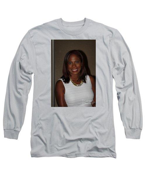 Sanderson - 4525 Long Sleeve T-Shirt