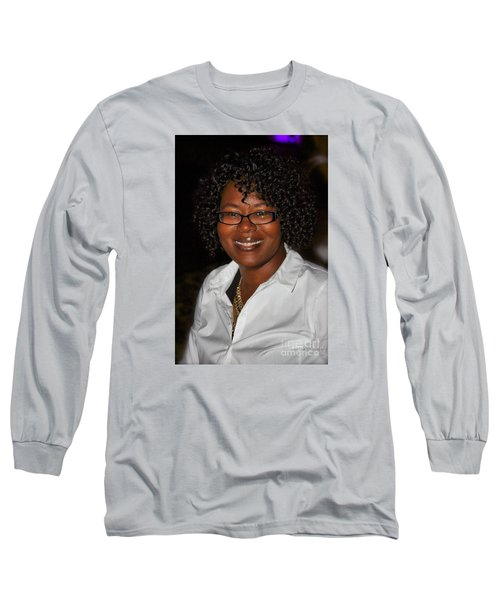 Sanderson - 4530 Long Sleeve T-Shirt