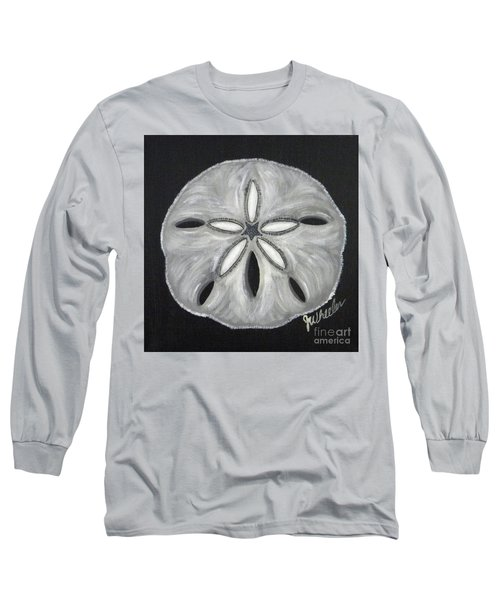 Sandollar Long Sleeve T-Shirt
