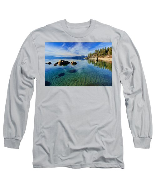 Sands Of Time 2 Long Sleeve T-Shirt