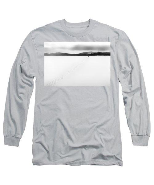Sannikov Land Long Sleeve T-Shirt