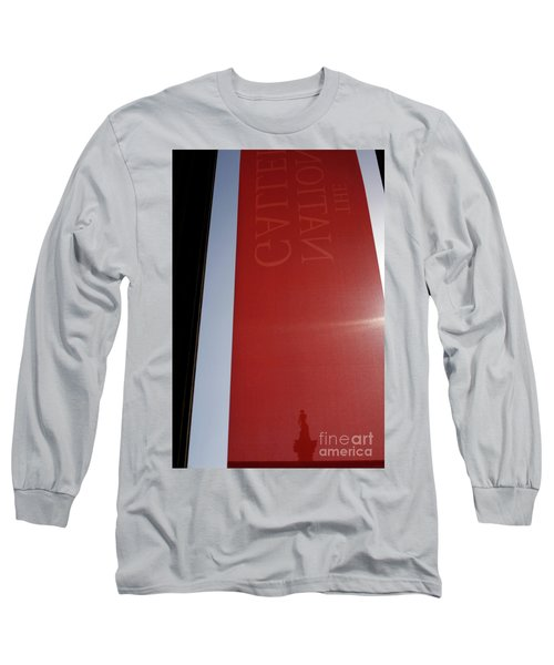 Scapes Of Our Lives #23 Long Sleeve T-Shirt