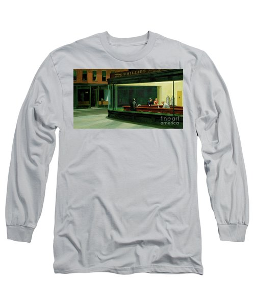 Long Sleeve T-Shirt featuring the photograph Sdfgsfd by Sdfgsdfg