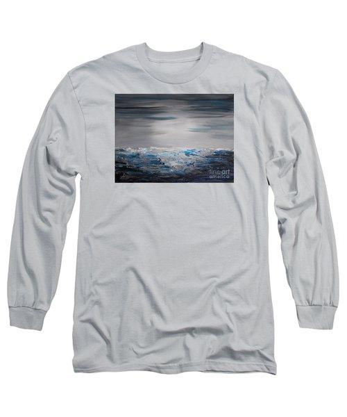 Sea Breeze Long Sleeve T-Shirt