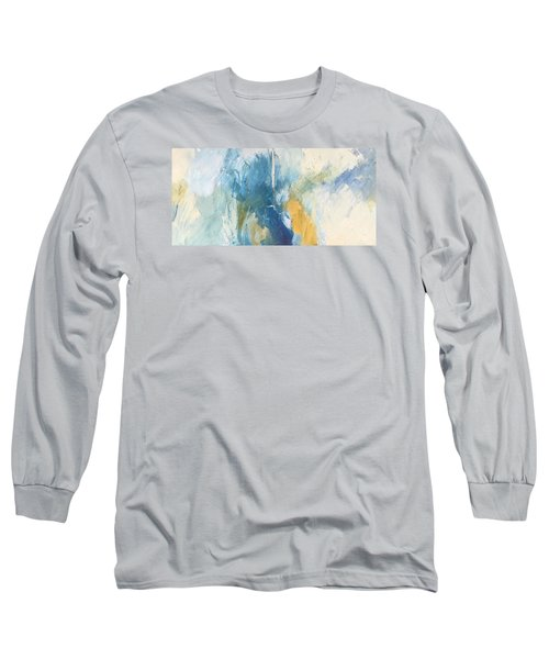 Sea Sky Sun Long Sleeve T-Shirt