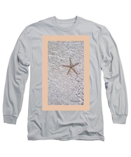 Sea Star 11 Anna Maria Island Long Sleeve T-Shirt