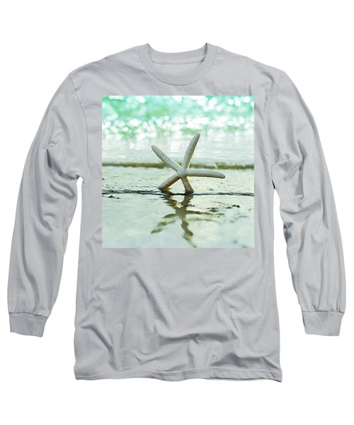 Sea Star Long Sleeve T-Shirt