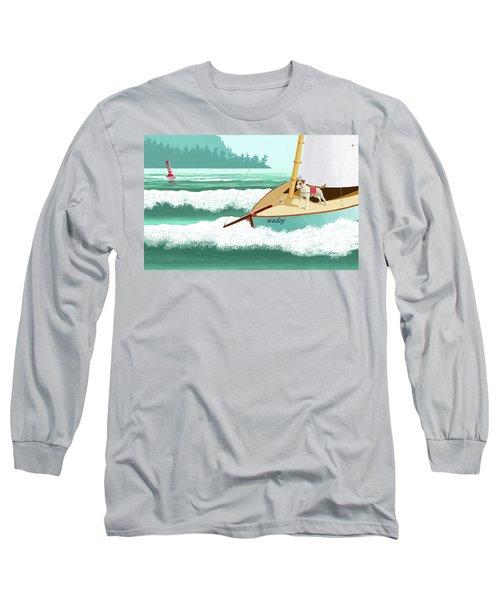 Seadog Long Sleeve T-Shirt