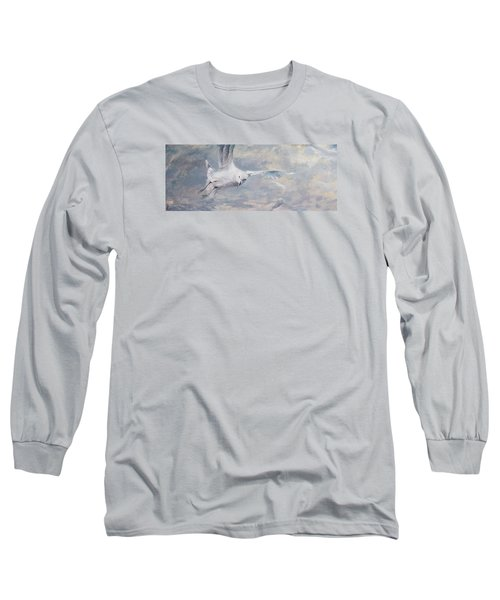 Seagull Long Sleeve T-Shirt