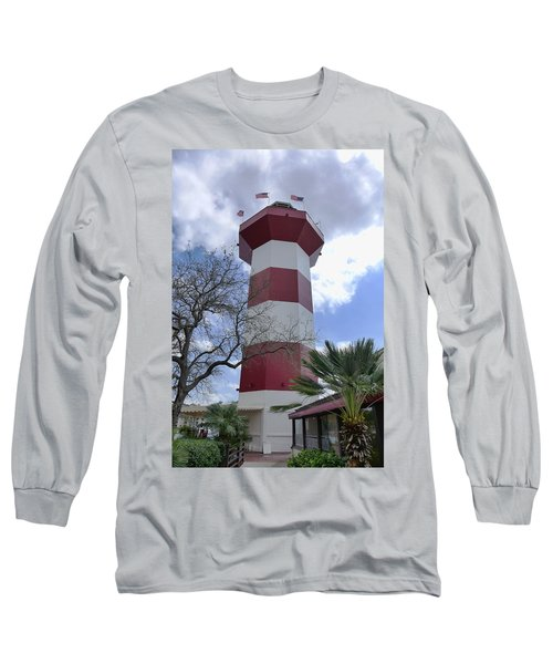 Seapines Lighthouse Long Sleeve T-Shirt