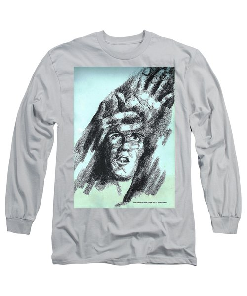 Search For Self Long Sleeve T-Shirt