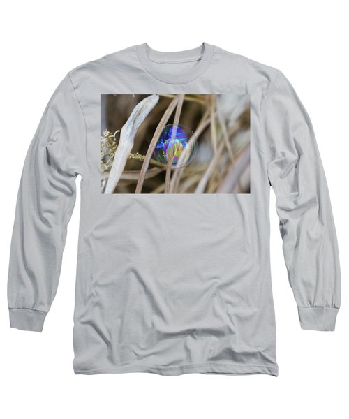 Searching For A New Rainbow Long Sleeve T-Shirt