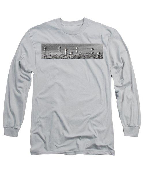 Seascape Gulf Coast, Ms F10f Long Sleeve T-Shirt