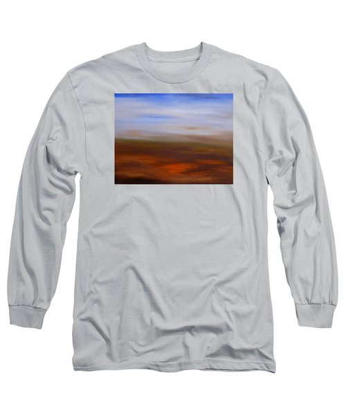 Seasons Changing Long Sleeve T-Shirt