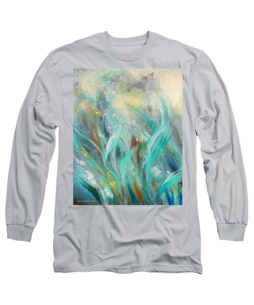 Seaweeds Long Sleeve T-Shirt