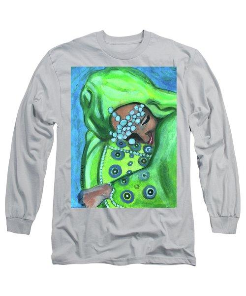 Secret Joy Long Sleeve T-Shirt