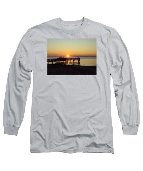 See You Tomorrow Long Sleeve T-Shirt
