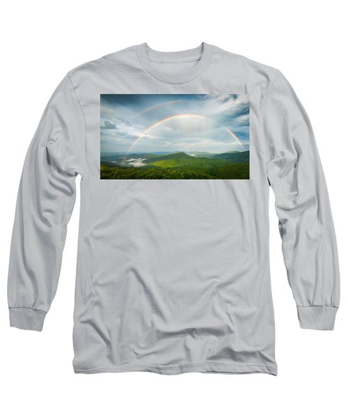 Seeing Double Long Sleeve T-Shirt