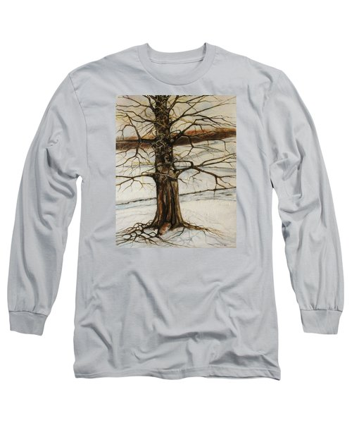 Sentinal Long Sleeve T-Shirt