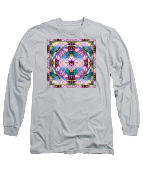 Long Sleeve T-Shirt featuring the photograph Serenity by Bell And Todd