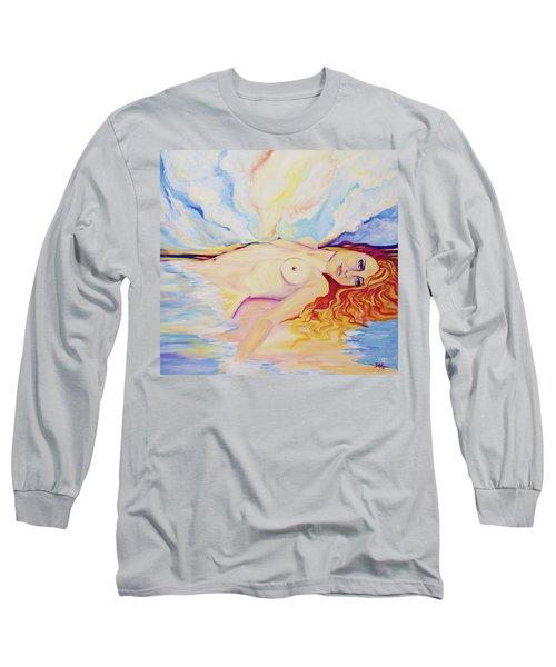 Sex On The Beach Long Sleeve T-Shirt