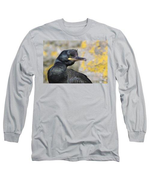 Shag Long Sleeve T-Shirt