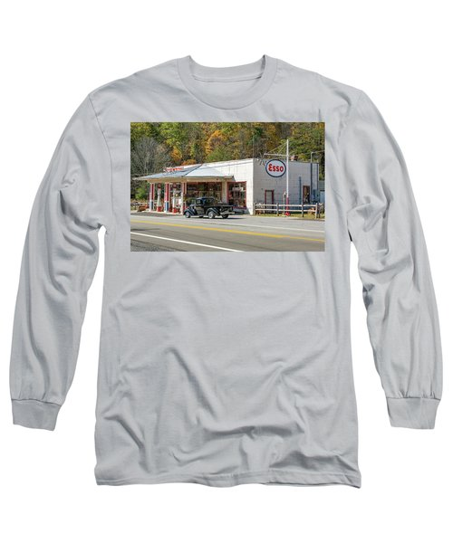Sharp's Country Store Long Sleeve T-Shirt
