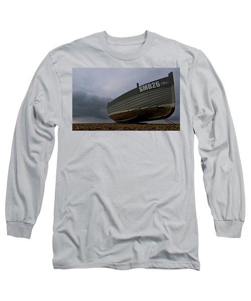 Shoreham Boat Long Sleeve T-Shirt