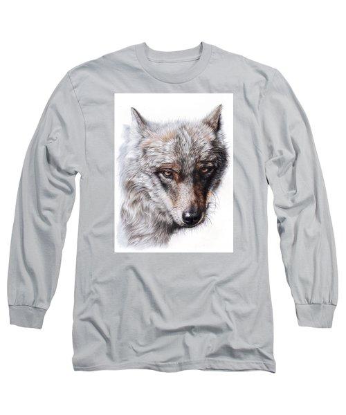 Sierra Spirit Long Sleeve T-Shirt