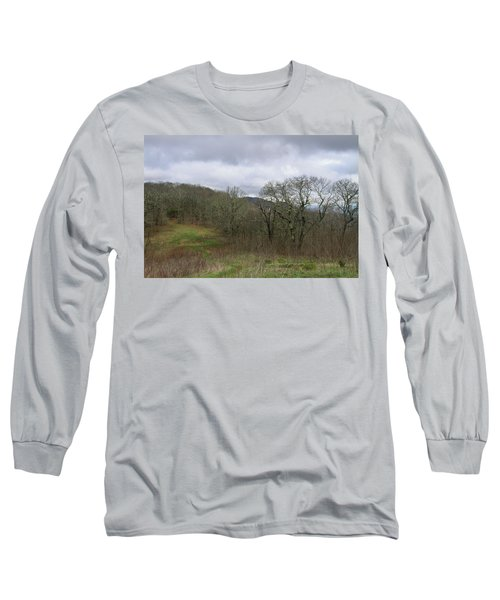 Silers Bald 2015a Long Sleeve T-Shirt