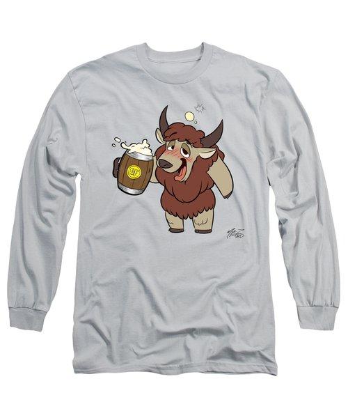 Silly Yak The Celiac Long Sleeve T-Shirt