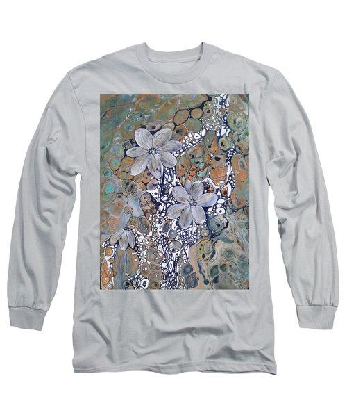 Silver Lining Long Sleeve T-Shirt