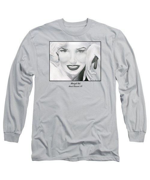 Simple Elegance Long Sleeve T-Shirt