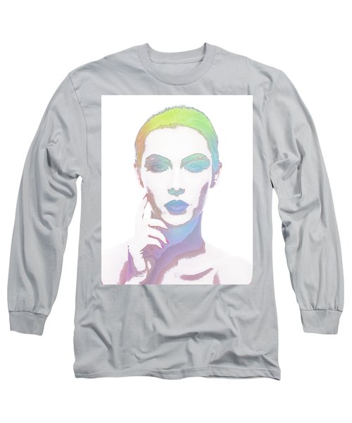 Simply Irresistable Long Sleeve T-Shirt