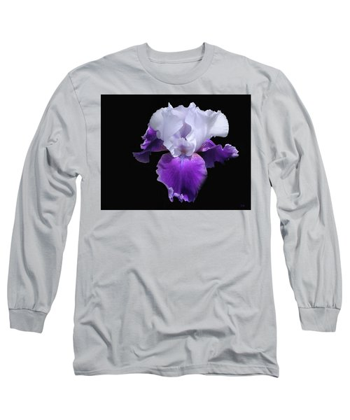 Simply Royal Long Sleeve T-Shirt