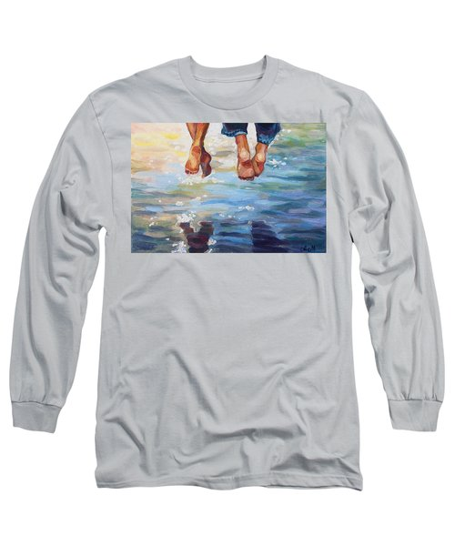 Simply Together Long Sleeve T-Shirt