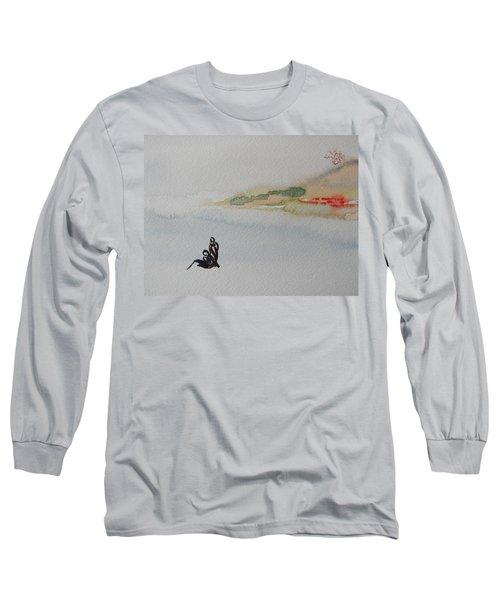 Six Seasons Dance Two Long Sleeve T-Shirt